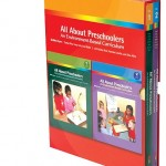 Kaplan Early Learning Curriculum