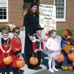 Suffolk Preschool Fall Festival