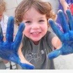 Preschool Suffolk Childcare Art Center Creativity for children
