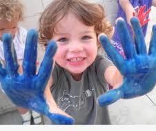 Preschool Suffolk Childcare Art Center Creativity for children