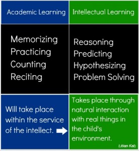 Academic-vs-Intellectual-Learning